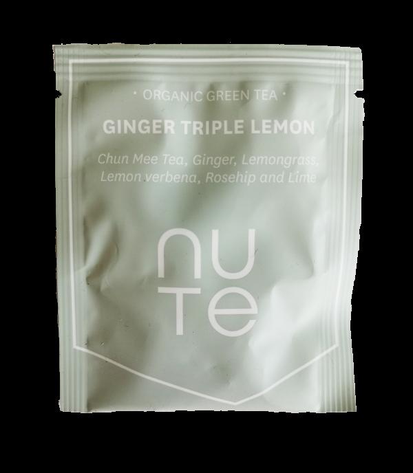 GingerTripleLemon