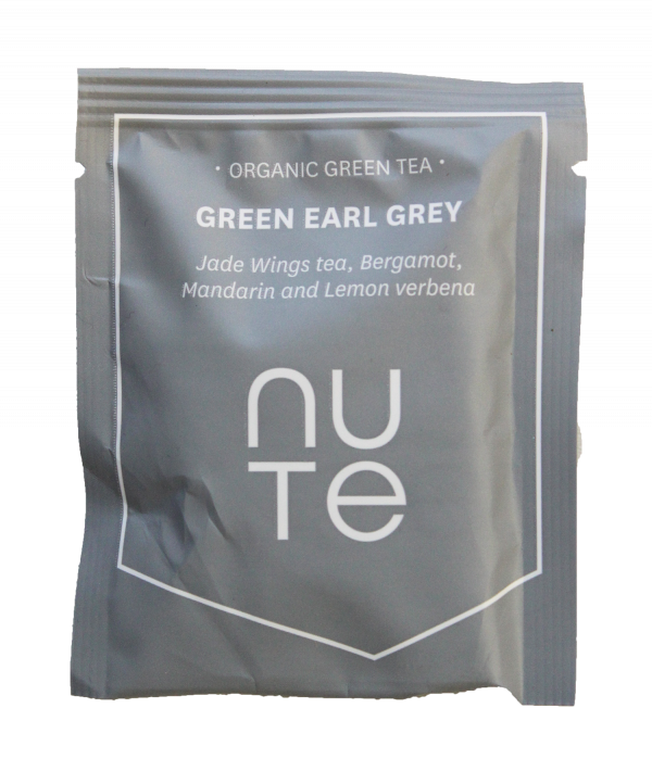 Green earlgrey