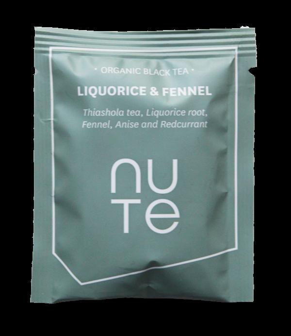 Liqourice fennel