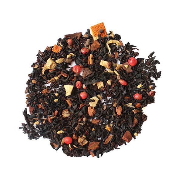 Black Spicy Chai