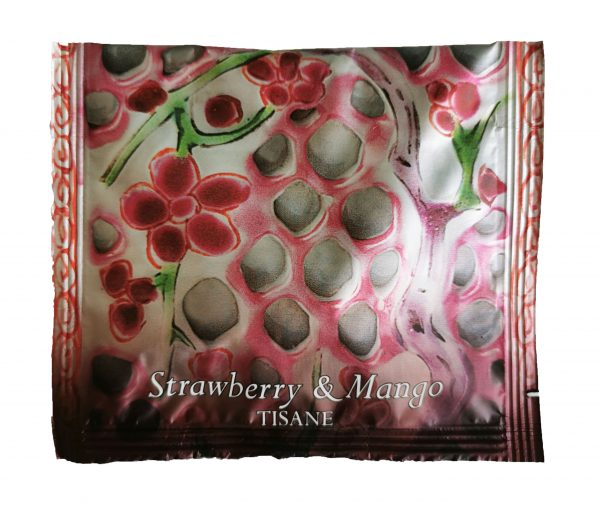 Strawberry&Mango