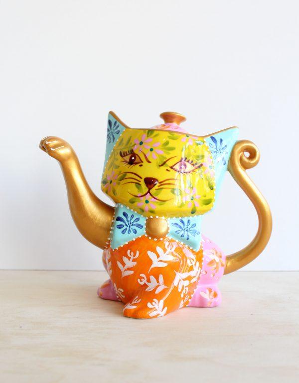 Teapot Archie