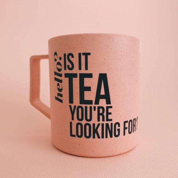 Tea Beker