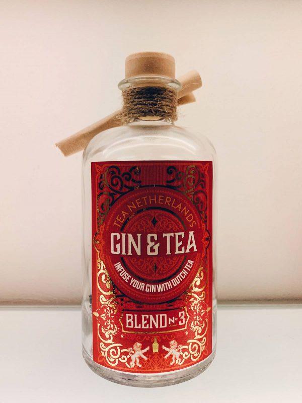 Gin Tea